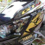 Galeri Yamaha GT 125 Garuda Special Edition 1