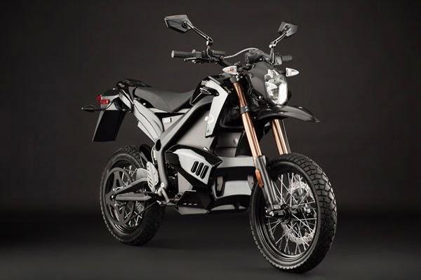 Ini dia Spesifikasi Motor listrik Zero di Indonesia