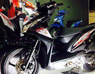 Banyak yang menanyikan Honda All New Beat, Jawa Timur salah satunya