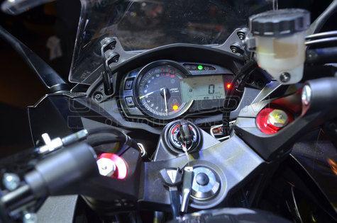 Dashboard Ninja 1000