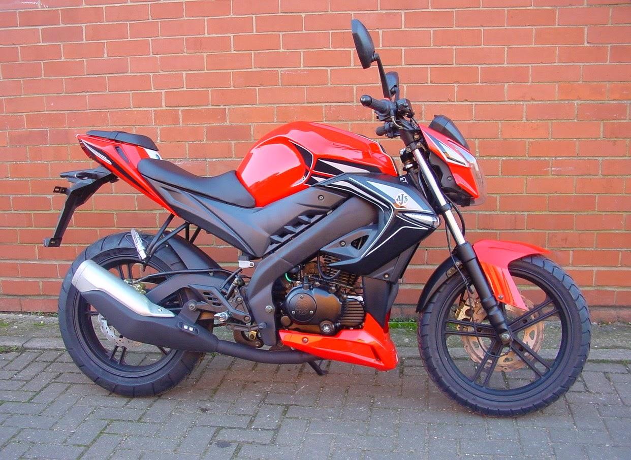 Motor TN12