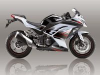 New ninja 250 FI SE dan ABS 2