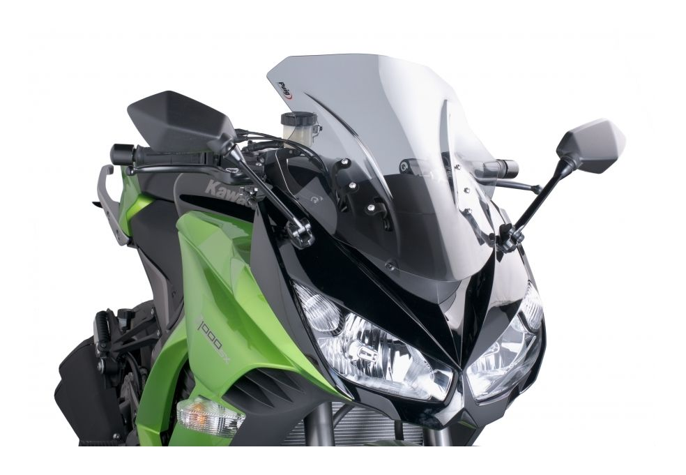 Windshield Ninja 1000