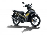 New Honda Blade 125 FI Sporty Yellow