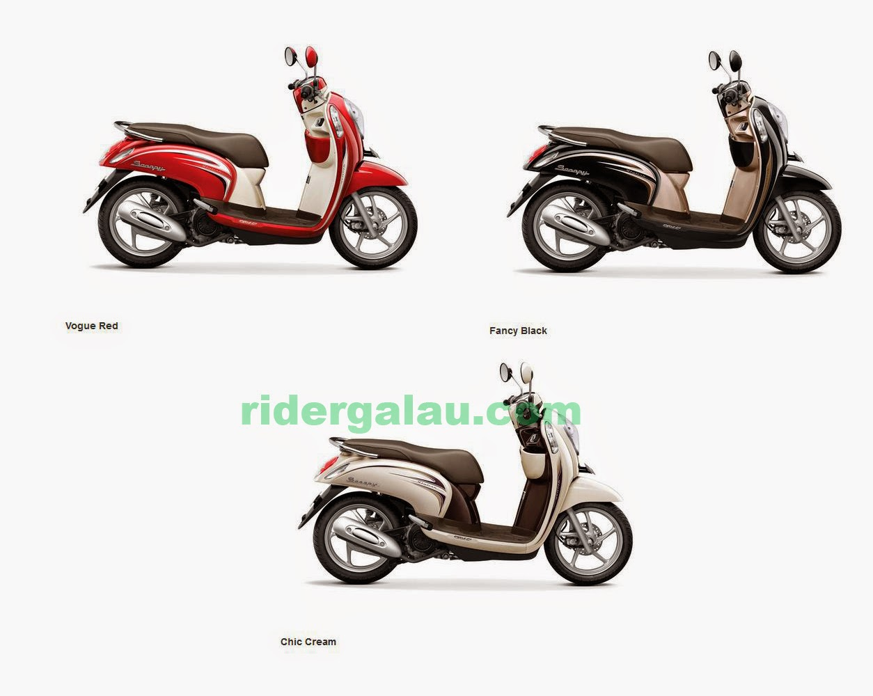 New stylish fi scoopy recommendations to wear in winter in 2019
