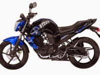 Yamaha Byson Tough Blue (Biru)