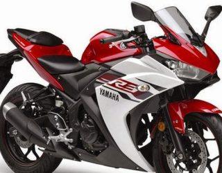 Yamaha akan meluncurkan Yamaha R3, bagaimana dengan R25