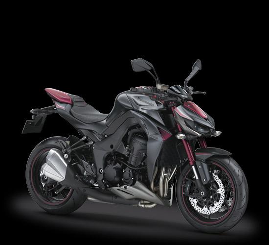 Harga Dan Spesifikasi Kawasaki Z1000 Dan Z1000 Se Terbaru