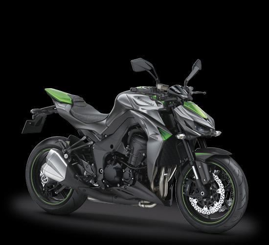 Kawasaki Z1000 Special Edition