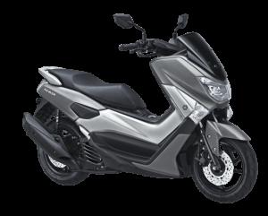 Yamaha Nmax ABu-abu