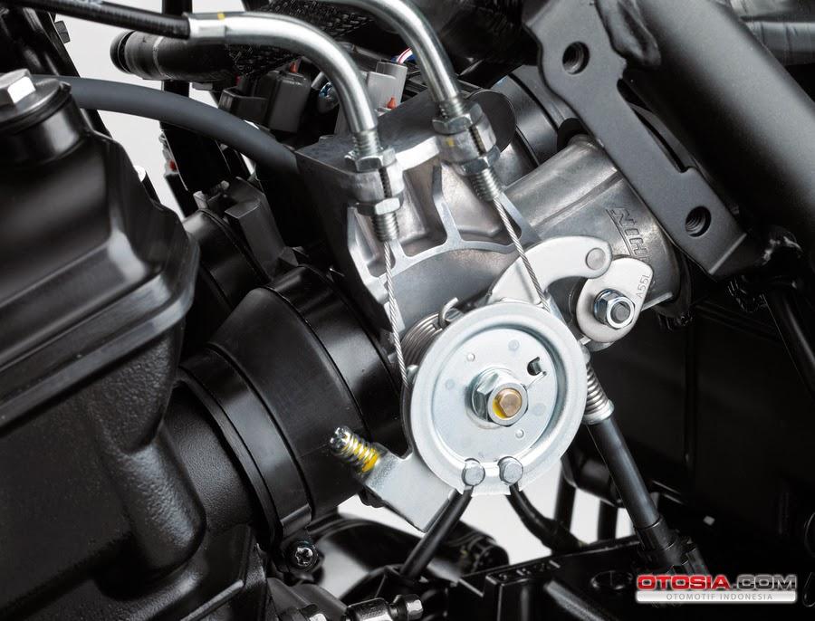 Harga Fitur Dan Spesifikasi Kawasaki Z250 Terbaru 2018
