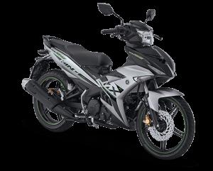 2017 Yamaha MX King 150 Putih