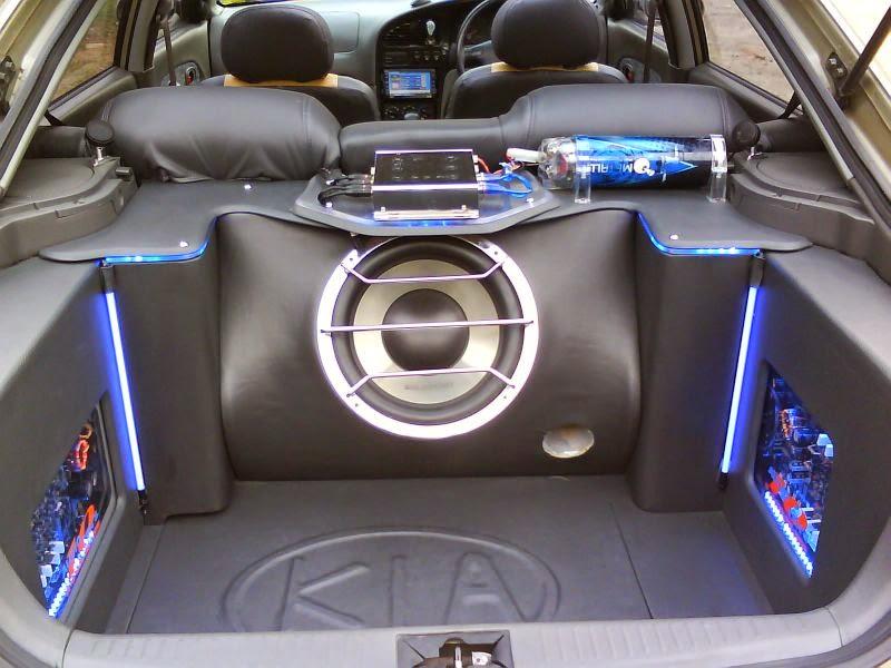Patokan Suara Audio Yang Bagus Di Dalam Mobil