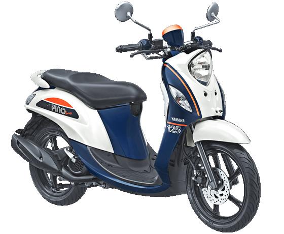 Yamaha Ga