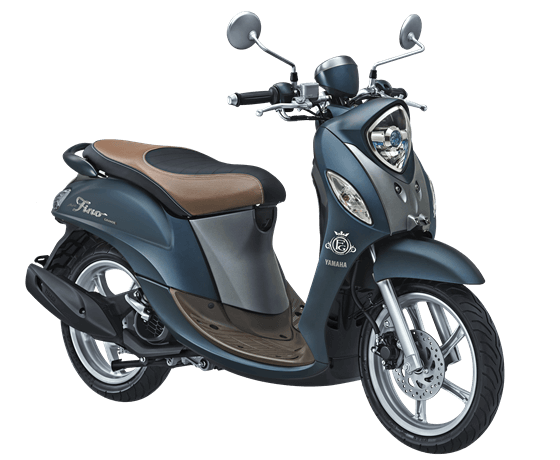 Yamaha Mio Fino Grande 2017 2018 Ban Tubeless