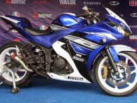 yamaha r25 special edition 2015 2
