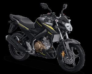 Yamaha New Vixion Advance 2016-2017 Hitam