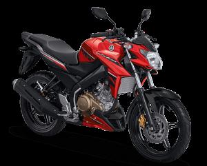 Yamaha New Vixion Advance 2016-2017 Merah