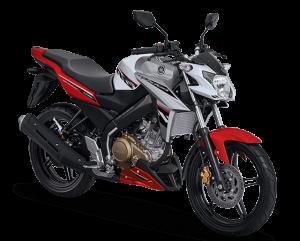 Yamaha New Vixion Advance 2016-2017 Putih