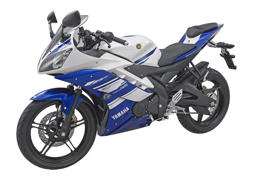 Harga Foto dan Spesifikasi Yamaha R15