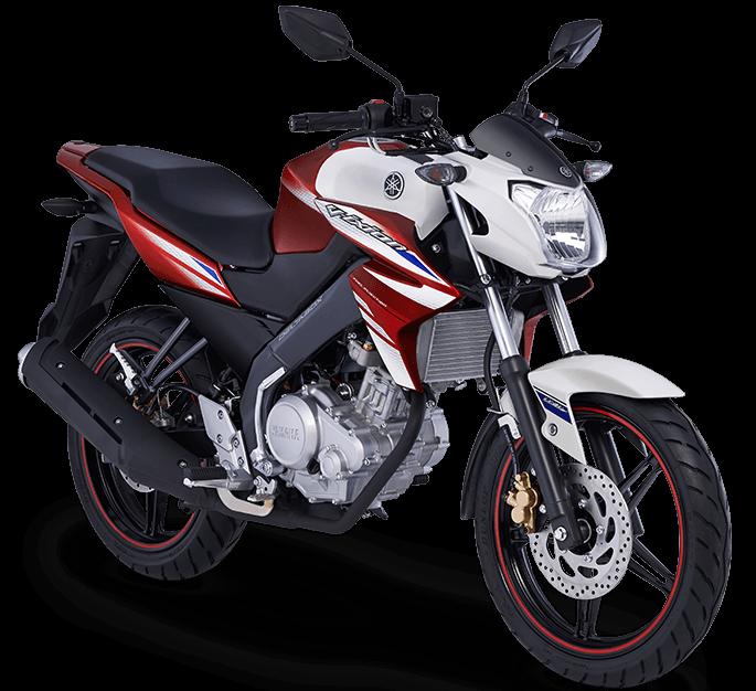 Harga dan Spesifikasi Yamaha new vixion