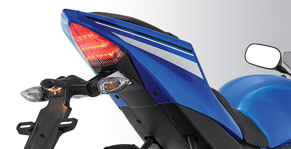 TAIL LIGHT R15 V2