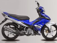 yamaha New jupiter MX gp edition