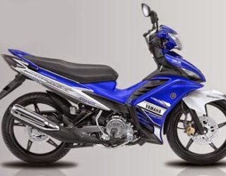 yamaha New jupiter MX gp edition
