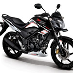 CB150R StreetFire Special Edition