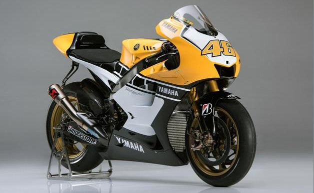 Yamaha R1 Livery Special Edition