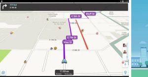 Tips Cari Tahu Kondisi Jalan Yang Macet Dengan Aplikasi Waze
