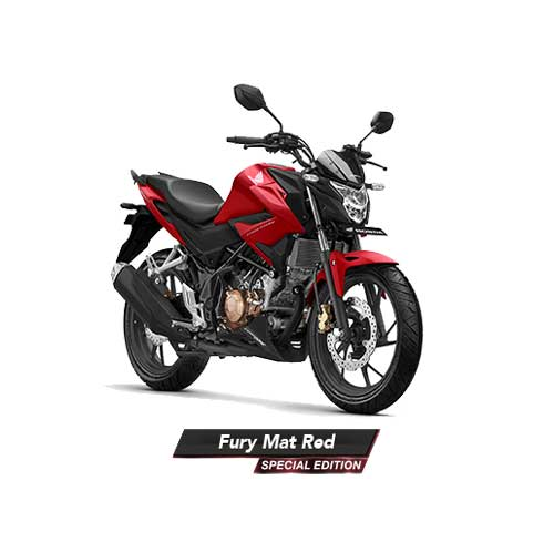 All-New-CB150R-Fury-Mat-Red-Merah-2018-2019
