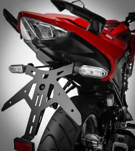 Fender eliminator honda all new cb150r