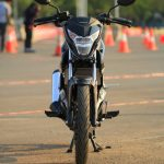 Foto Honda All New Sonic 150R 1