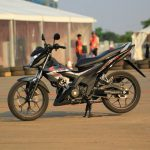 Foto Honda All New Sonic 150R 10