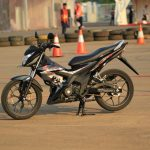 Foto Honda All New Sonic 150R 11