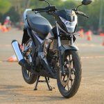 Foto Honda All New Sonic 150R 2