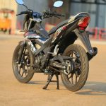 Foto Honda All New Sonic 150R 3