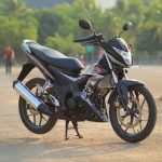 Foto Honda All New Sonic 150R 4