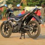Foto Honda All New Sonic 150R 6