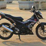 Foto Honda All New Sonic 150R 7