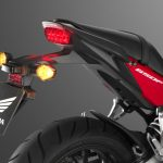 Galeri foto Honda CBR650F