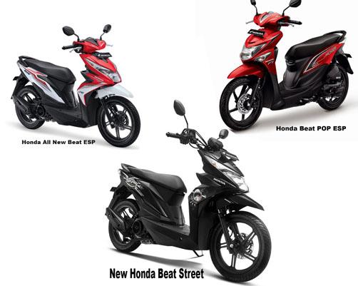 Honda Beat Series