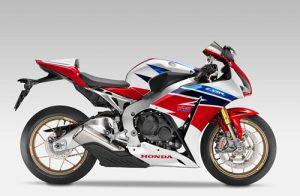 6 Daftar Harga Motor Moge Honda Terbaru 2018