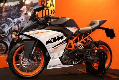 KTM RC 250