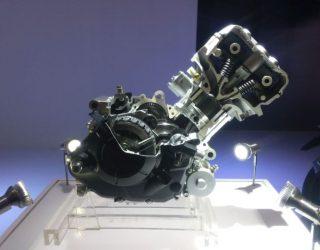 Mesin Yang Digunakan Honda All New Sonic 150R dan CB150R Sama tapi Beda Karakteristik