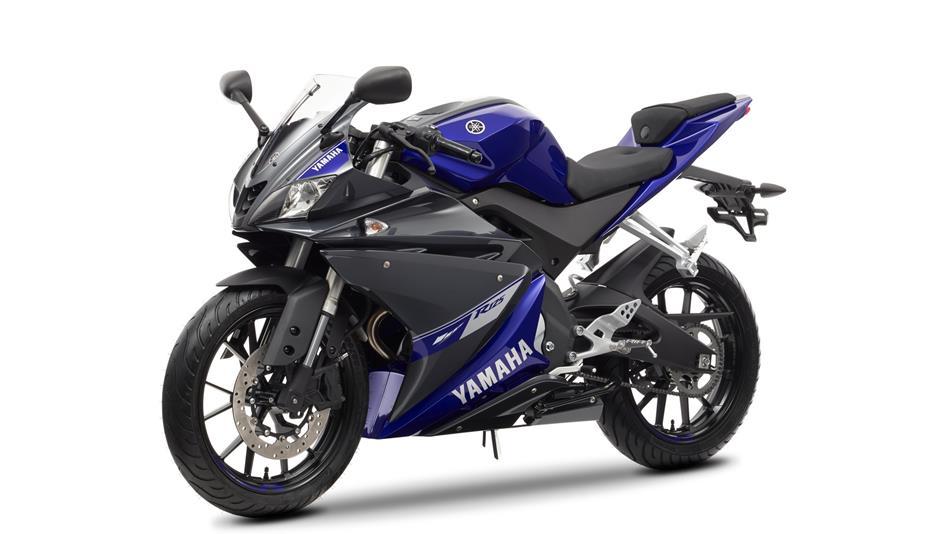 Motor Kode BG7 Disinyalir Merupakan Facelift Yamaha R15