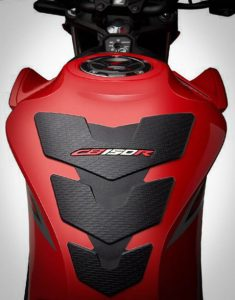 Tankpad honda all new cb150r