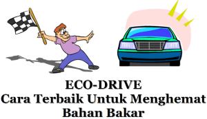 Fungsi Fitur Eco-Drive, Eco Lamp, Eco Mode