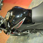 galeri foto pilihan warna honda all new cb150r facelift 19